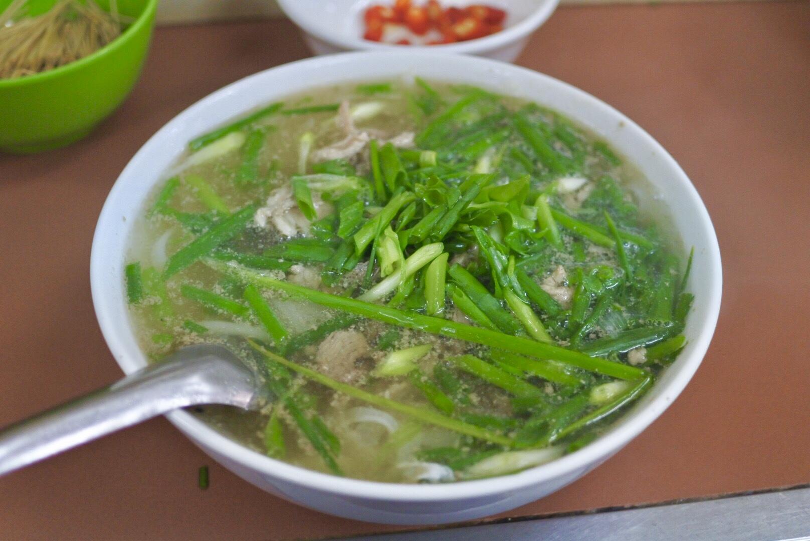 ベトナムで大人気ヤギの焼肉を紹介します!