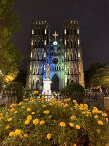 ハノイ大教会   ハノイのおすすめ市内観光スポット30選!