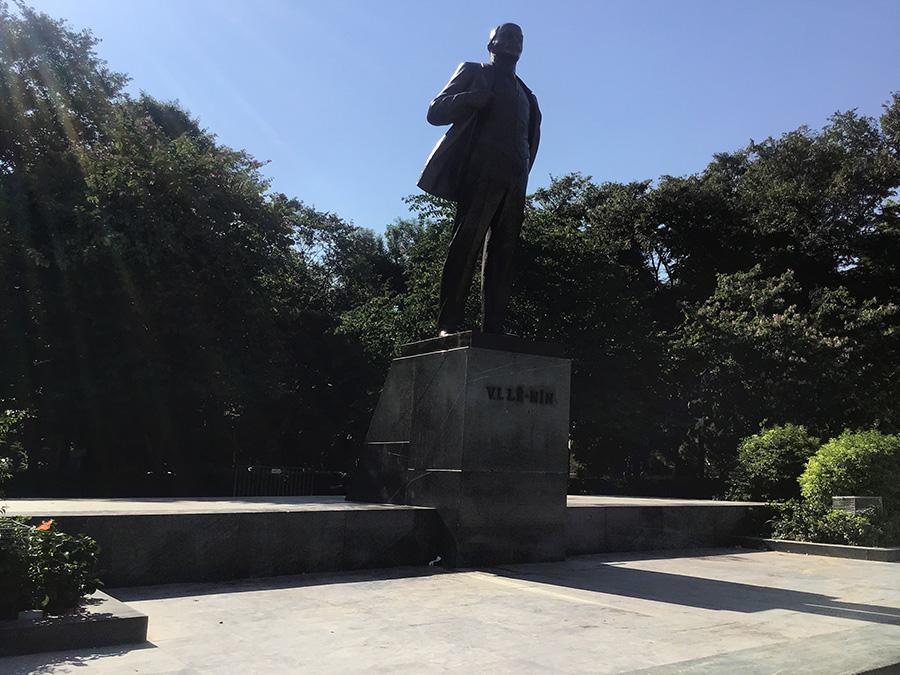 レーニン公園   ハノイのおすすめ市内観光スポット30選!