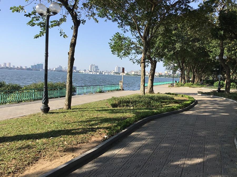 西湖   ハノイのおすすめ市内観光スポット30選!