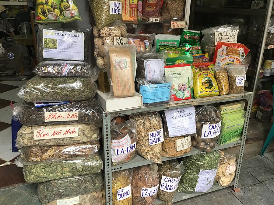 ランオン(Lăng Ông)通り | ハノイの旧市街おすすめ観光スポット17選!