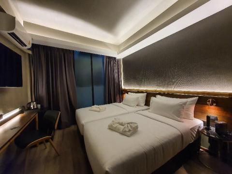 バンコクコスパホテル
