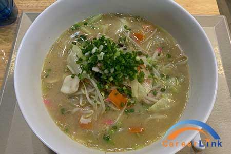 麺や 蘭々(Lang Lang)  | 海外採用情報なら人材紹介会社キャリアリンク