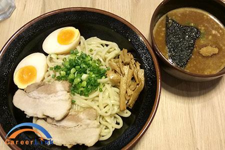 つけ麺 城 エカマイ店 | 海外採用情報なら人材紹介会社キャリアリンク