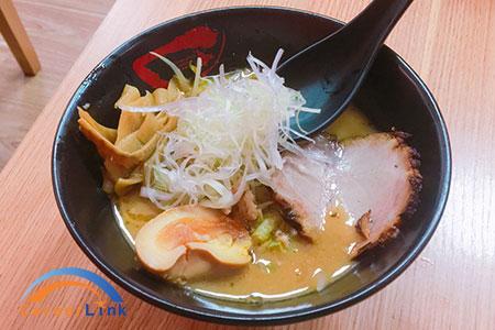 ラーメン豚丼 大山 リンラン店  |  海外採用情報なら人材紹介会社キャリアリンク