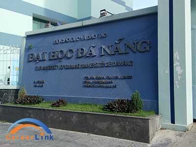 ベトナム中部にあるダナン大学  |  海外採用情報なら人材紹介会社キャリアリンク